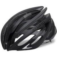 Giro Aeon Road Helmet - 2019 - M/55-59cm - Matt Black/White