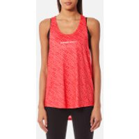 Superdry Women's Sport Work Out Vest - Shocking Red - XS - Red