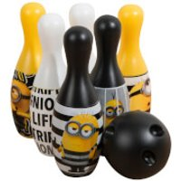 Despicable Me 3 Bowling Set - Bowling Gifts
