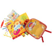 Play-Doh Activity Backpack