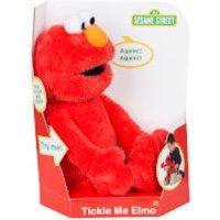 Sesame Street Tickle Me Elmo Plush Toy - Sesame Street Gifts