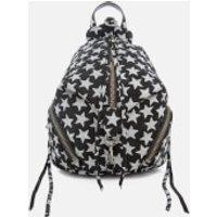 Rebecca Minkoff Women's Convertible Mini Julian Backpack - Black