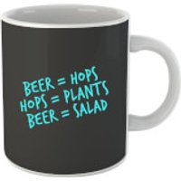 Beershield Beer Salad Mug - Beer Gifts