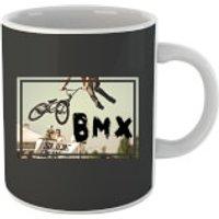 BMX Jump Mug - Bmx Gifts