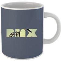 BMX Freestyle Mug - Bmx Gifts
