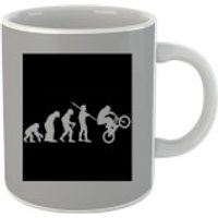 Evolution of BMX Mug - Bmx Gifts