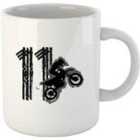 11 Motocross Mug - Motocross Gifts
