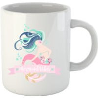 Mermaid Vibes Mug