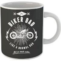 Biker Dad Mug