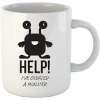Taza  Help! I've Created A Monster