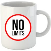 Taza  No Limits