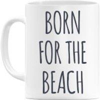 Born for the Beach Mug