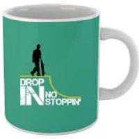 Drop In no Stoppin Mug