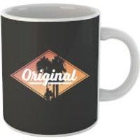 Original Palm Trees Mug