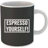 Expresso Yourself Mug