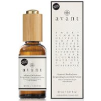Avant Skincare Limited Edition Advanced Bio Radiance Invigorating Concentrate Serum 30ml