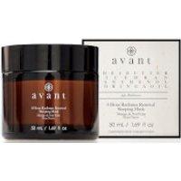 Avant Skincare 8 Hour Radiance Renewal Sleeping Mask 50ml