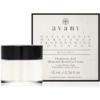 Avant Skincare Hyaluronic Acid Molecular Boost Eye Cream 10ml