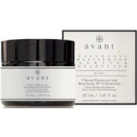 Avant Skincare Ultimate Hyaluronic Acid Resurfacing Duo Moisturiser 50ml