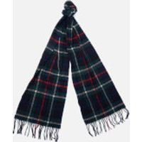 Barbour Shilhope Check Scarf   Mackenzie