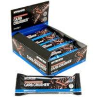 Carb Crusher - 12 x 60g - Box - Strawberry Cheesecake