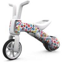 Chillafish Bunzi Gradual Balance Bike - FAD #2 - Bike Gifts