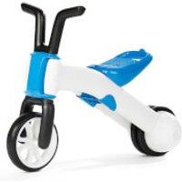 Chillafish Bunzi Gradual Balance Bike - Blue - Bike Gifts