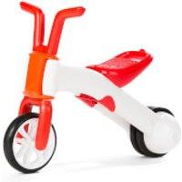 Chillafish Bunzi Gradual Balance Bike - Red - Bike Gifts