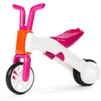 Chillafish Bunzi Gradual Balance Bike - Pink - Bike Gifts
