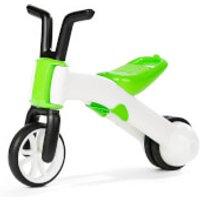 Chillafish Bunzi Gradual Balance Bike - Lime - Bike Gifts