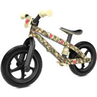 Chillafish BMXie Balance Bike - Sergeant Hearts