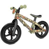 Chillafish BMXie Balance Bike - Commander in Peace