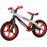 Chillafish BMXie Balance Bike - Red