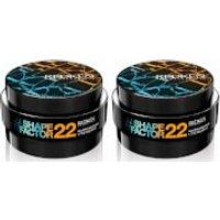 Redken Styling - Shape Factor 22 Sculpting Cream-Paste Duo (2 x 50ml)