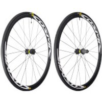 Mavic Cosmic Elite Disc Clincher UST Wheelset - 25mm - Shimano/SRAM - Centre Lock