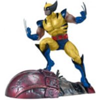 Marvel Wolverine SNAP Build Kit - Polar Lights - Wolverine Gifts