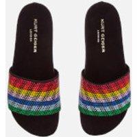 Kurt Geiger London Kurt Geiger London Women's Maia Slide Sandals - Multi/Other - UK 7 - Multi