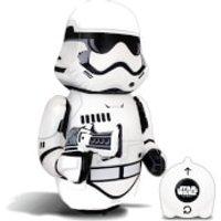Star Wars Radio Control Inflatable Jumbo Stormtrooper - Stormtrooper Gifts