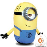 Despicable Me 3 Radio Control Inflatable Jumbo Mel - Despicable Me Gifts