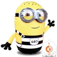 Despicable Me 3 Radio Control Inflatable Jumbo Tom - Despicable Me Gifts