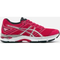 Asics Womens Gel-Phoenix 8 Trainers - Cosmo Pink/Silver/Black - UK 4.5 - Pink