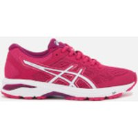 Asics Womens GT-1000 6 Trainers - Cosmo Pink/White - UK 3.5 - Pink