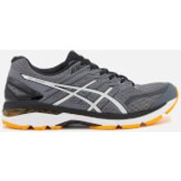 Asics Mens GT-2000 5 Trainers - Grey - UK 9 - Grey