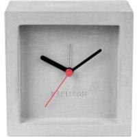 Karlsson Franky Concrete Alarm Clock - Karlsson Gifts