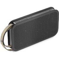 Bang & Olufsen BeoPlay A2 Active Bluetooth Speaker - Stone Grey - Active Gifts