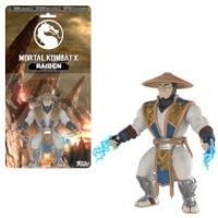 Mortal Kombat Raiden Action Figure