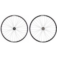 Kinesis Crosslight Clincher CX Disc+ Wheelset V2 - Shimano