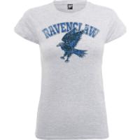 Harry Potter Ravenclaw Women's Grey T-Shirt - XXL - Grey - Harry Potter Gifts