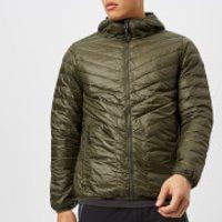 Jack Wolfskin Mens Vista Jacket - Pinewood - S - Green