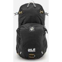 Jack Wolfskin Mens Moab Jam 24 Backpack - Black